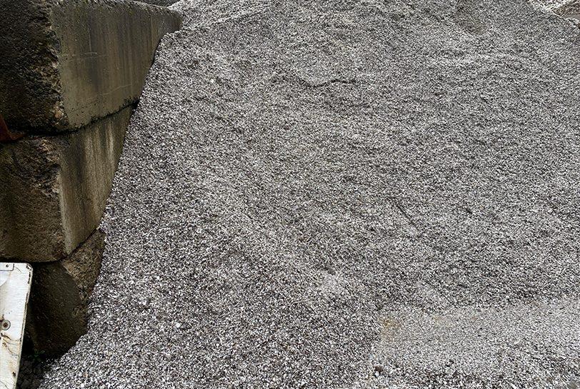 Coarse Granite